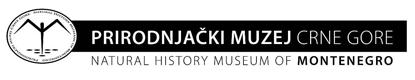 Prirodnjački muzej Crne Gore