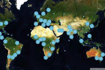 Svjetski dan zaštite životne sredine (UN) – World Environment Day (UN) – 5 Jun